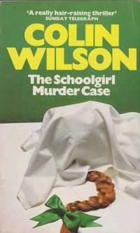 image of THE SCHOOLGIRL MURDER CASE