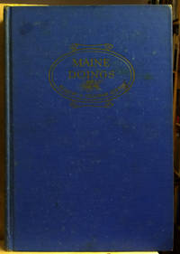 Maine Doings by  Robert P. Tristram Coffin - Signed First Edition - 1950 - from Old Saratoga Books (SKU: 38680)