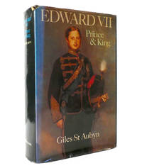 EDWARD VII  PRINCE AND KING