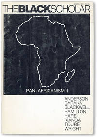 The Black Scholar: Journal of Black Studies and Research - Vol.2, No.7 (March, 1971)
