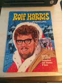 image of Rolf Harris Annual, 1969