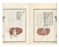 Jing xue zuan yao [trans. in Japanese: Keiketsu san'yo; trans.: Chinese & Japanese...