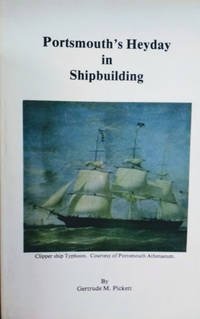 image of Portsmouth's Heyday in Shipbuilding