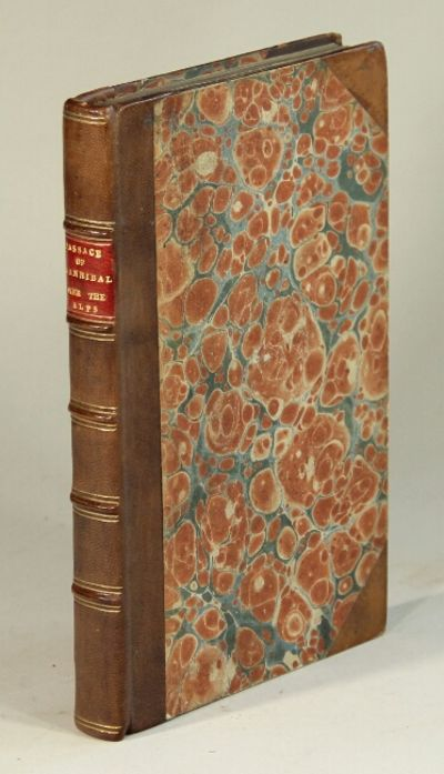 Oxford: printed by W. Baxter for J. Parker, , 1820. First edition, 8vo, pp. -xxii, 40, 182, ; foldin...