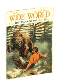 image of The Wide World, The Magazine for Men, November [Nov.] 1915, Vol. 36, No. 211 -  Journey Down the Amazon From Its Source