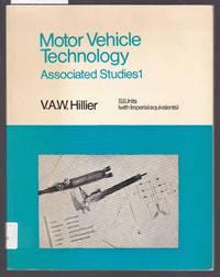 image of Motor Vehicle Technology Associated Studies 1