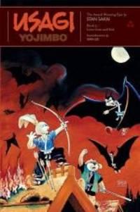image of Usagi Yojimbo Book 5: Lone Goat and Kid (Bk. 5)