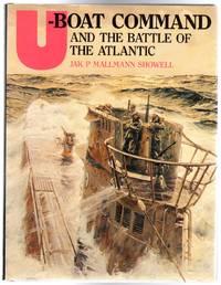 U-boat Command : Battle of the Atlantic