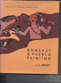 Anasazi & Pueblo Painting (Signed Copy)