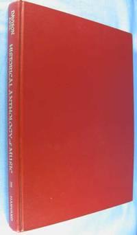 Historical Anthology of Music - Vols. I & II