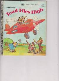 image of Toad Flies High by Walt Disney Productions