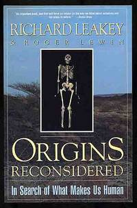 image of Origins Reconsidered: In Search of What Makes Us Human