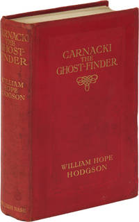 image of CARNACKI THE GHOST FINDER