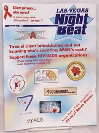 image of Las Vegas Night Beat September 2011