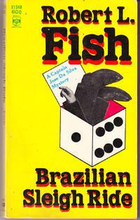 Brazilian Sleigh Ride: A Captain Jose Da Silva Mystery