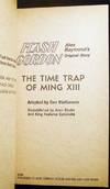 View Image 2 of 3 for Flash Gordon Alex Raymond's Original Story the Time Trap of Ming XIII Adapted By Con Steffanson Inventory #26567