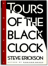 image of Tours of the Black Clock.