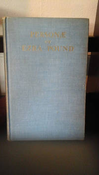image of Person AE : The Collected Shorter Poems of Ezra Pound