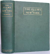 The PLUMS OF NEW YORK, Report of the New York Agricultural Experiment Station for the Year 1910