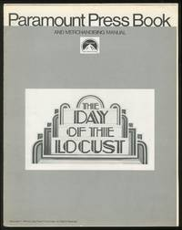 The Day of the Locust Paramount Press Book