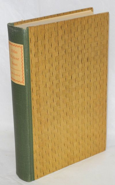 Los Angeles: The Plantin Press, 1951. 452p., first edition, signed by Sanford, no. 45 of 2000 copies...