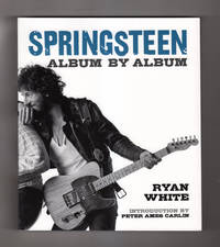 image of Springsteen: Album by Album
