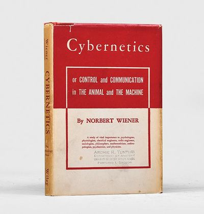 Cybernetics or Control and...