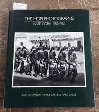 image of The Hopi Photographs (SIGNED)  Kate Cory 1905-1912