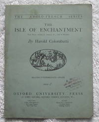 image of The Isle of Enchantment - Four Pieces Written in Memory of a Visit to Madeira