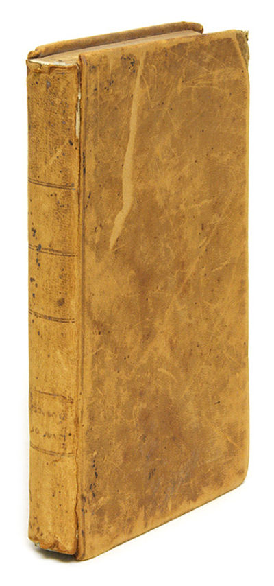 1792. An Early English Treatise on the Law of Damages Sayer, Joseph. The Law of Damages. Dublin: Pri...