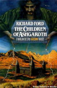 image of The Children of Ashgaroth