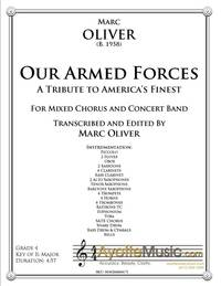Our Armed Forces (Band)