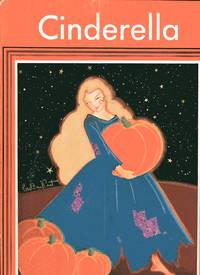 CINDERELLA: An Old Faithful Book