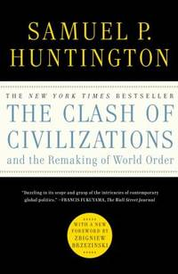 image of The Clash of Civilizations and the Remaking of World Order