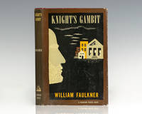 image of Knight's Gambit.