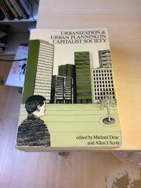 image of Urbanization and Urban Planning in Capitalist Society