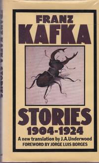 Short Stories, 1904-24
