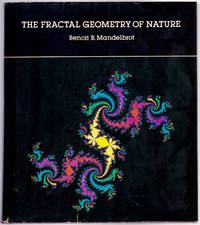 The Fractal Geometry of Nature by Benoit B. Mandelbrot - Hardcover - Updated and Augmented - 1983 - from Books of the World (SKU: RWARE0000003184)