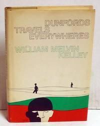 Dunford's Travels Everywheres