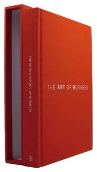 image of The Art of Business: The Kogod School of Business Collection
