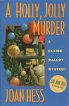 image of HOLLY JOLLY MURDER: A Claire Malloy Mystery.