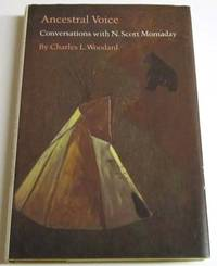 Ancestral Voice Conversations with N. Scott Momaday (signed 1st)