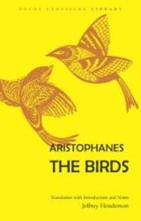 image of Aristophanes : The Birds