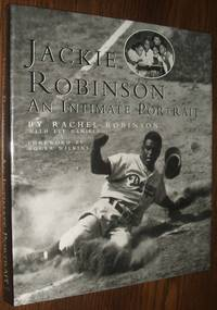 image of Jackie Robinson: an Intimate Portrait