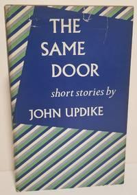 THE SAME DOOR