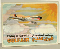 Flying is fun with Gulf Air.