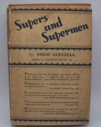 image of Supers and Supermen