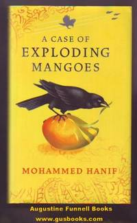 a case of exploding mangoes A case of exploding mangoes is sharp, black, inventive, and utterly gripping it marks the debut of a brilliant new writer sales points • the book has already got.