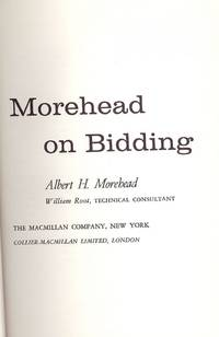 MOREHEAD ON BIDDING
