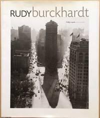 Rudy Burkhardt